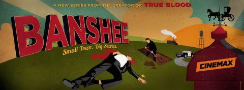 'Banshee' Banner