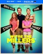 'We're the Millers' DVD Release Date Announced