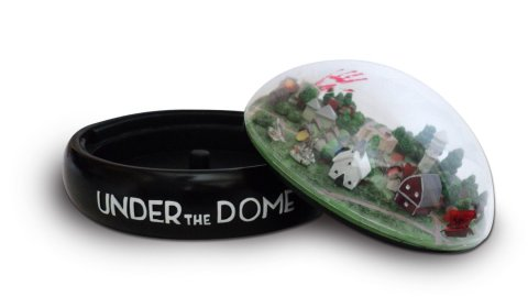 'Under the Dome' Blu-ray Limited Collector's Edition Dome