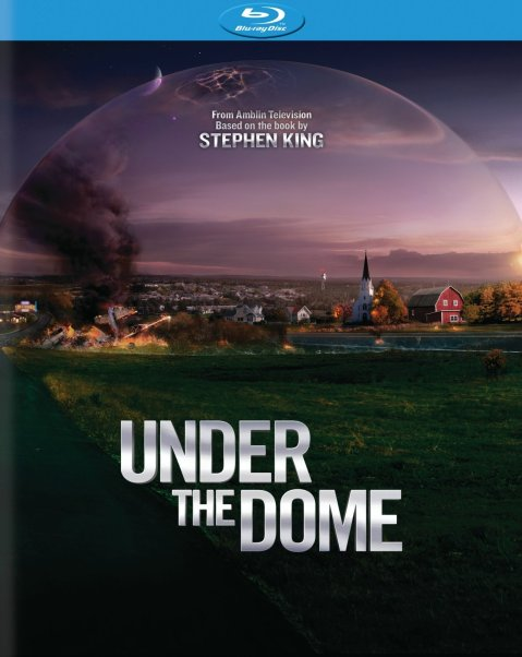 'Under the Dome' Season 1 Blu-ray