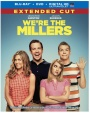 'We're the Millers' Hits Home on Blu-ray