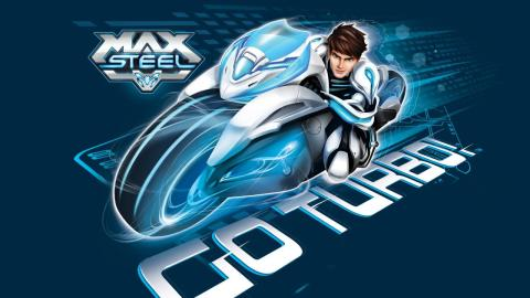 'Max Steel' is coming to North Carolina!