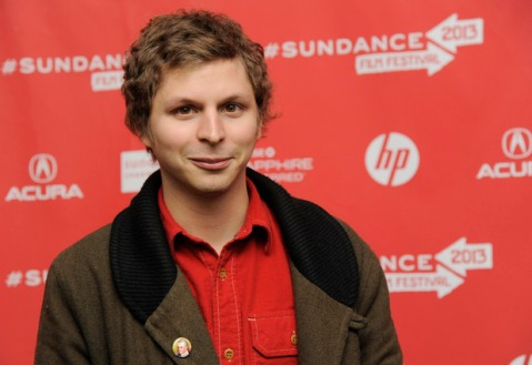 Michael Cera is coming to Wilmington, North Carolina to film the new FX comedy pilot 'How and Why'.