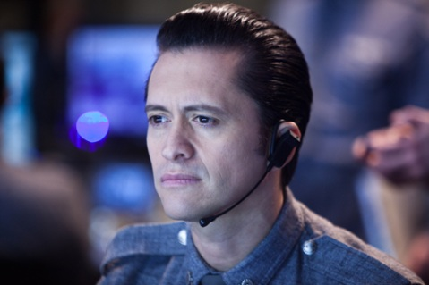 Clifton Collins Jr. is coming to Wilmington, North Carolina for the pilot episode of ABC's 'Secrets & Lies'.