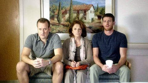 'A Short History of Decay' stars Benjamin J. King, Linda Lavin, and Bryan Greenberg.