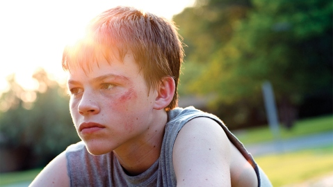 Josh Wiggins will star in 'Max', to be filmed in Charlotte, North Carolina.