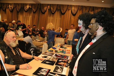 Mad Monster Party in Charlotte, North Carolina, March 21-23, 2014-0204