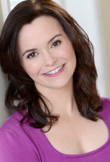 Samantha Worthen stars in 'Banshee', filmed in Charlotte, North Carolina.
