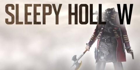 'Sleepy Hollow' is filmed in Wilmington, North Carolina.