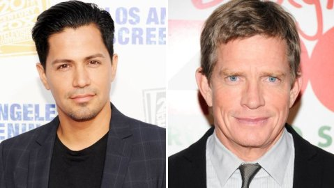 Jay Hernandez and Thomas Hayden Church will join 'Max' in Charlotte, North Carolina.