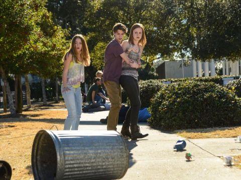 'Under the Dome' Season 2, filmed in Wilmington, North Carolina.