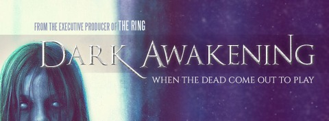 'Dark Awakening', filmed in Graham and Yanceyville, North Carolina