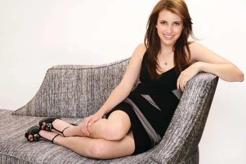 'We're the Millers' star Emma Roberts is coming back to North Carolina to film 'Ashby' in Charlotte.