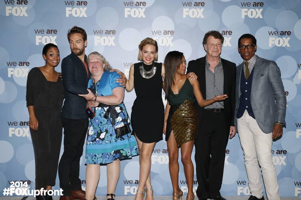 Sleepy Hollow Cast Season 2 The Cast of 'sleepy Hollow'