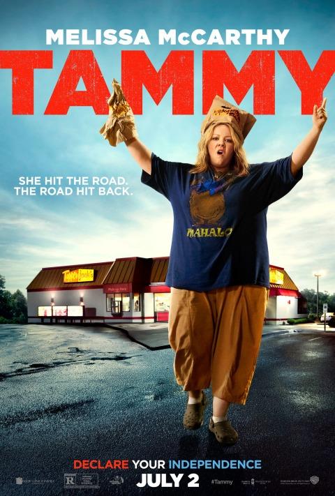 Tammy - poster 02