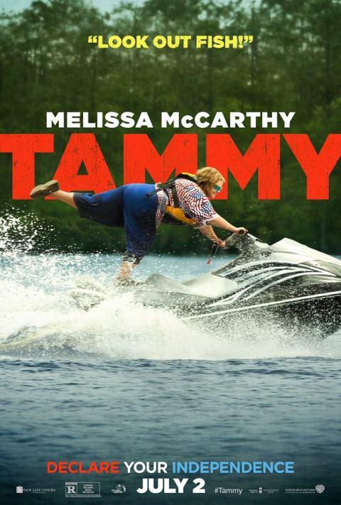 Tammy - poster 03