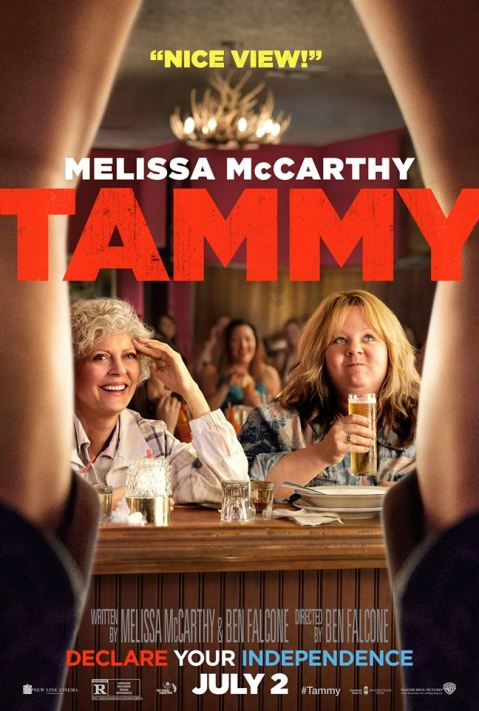 Tammy - poster 06