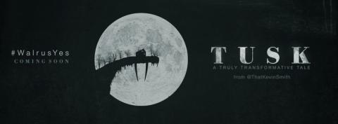 Tusk - banner