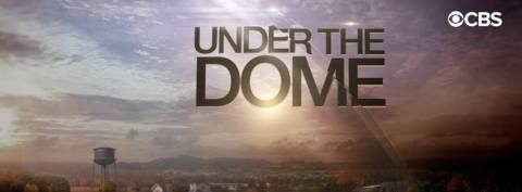 'Under the Dome' will film Season 3 in Wilmington, North Carolina.