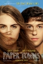 'Paper Towns' First Official Trailer, Poster Revealed