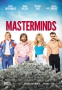 'Masterminds' Full Trailer Revealed