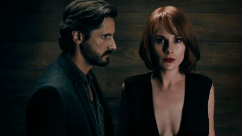 TNT's 'Good Behavior' is filmed in Wilmington, North Carolina.