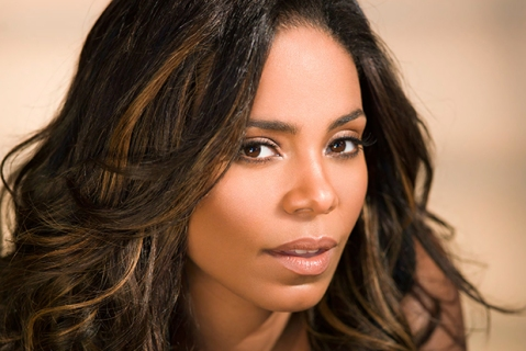 Sanaa Lathan stars in 'Shots Fired', filmed in North Carolina.